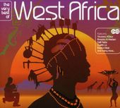 Very Best of West Africa