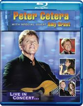 Peter Cetera - Soundstage (Blu-ray)