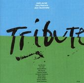 Tribute (Live) (2-CD)