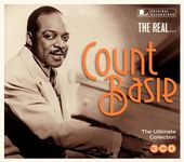 The Real Count Basie (3-CD)