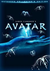 Avatar (Extended Collector's Edition) (3-DVD)
