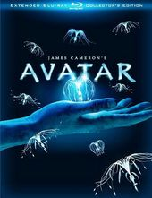 Avatar (Extended Collector's Edition) (Blu-ray)