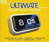 Ultimate 80s [Import]