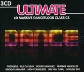 Ultimate Dance [Music Club] (3-CD)