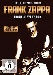 Frank Zappa - Trouble Every Day: Legendary