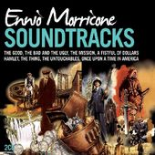 Morricone: Soundtracks (2-CD)