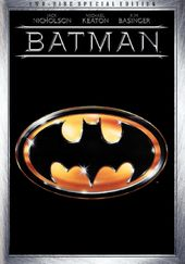 Batman (Widescreen) (Special Edition) (2-DVD)