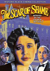 The Scar of Shame (Historic Black Cinema