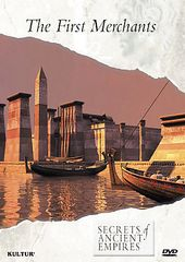 Secrets of Ancient Empires: First Merchants