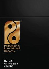 Philadelphia International Records: The 40th
