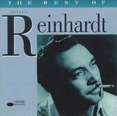 The Best of Django Reinhardt [Capitol / Blue Note]