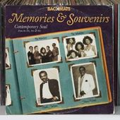 Memories & Souvenirs: Contemporary Soul from the