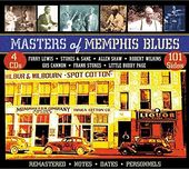 Masters of Memphis Blues (4-CD)