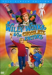Willy Wonka and the Chocolate Factory (Full