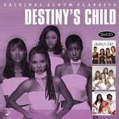 Original Album Classics (3-CD)