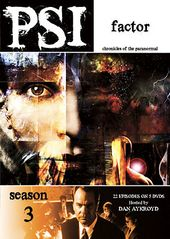PSI Factor - Chronicles of the Paranormal -