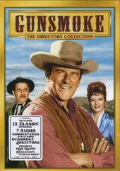 Gunsmoke - Director's Collection (3-DVD)