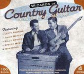 Wizards of Country Guitar: Selected Sides