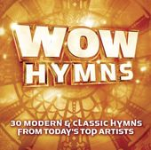 Wow Hymns [Word] (2-CD)