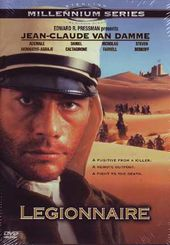 Legionnaire (Widescreen)