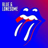 Blue & Lonesome (2LPs - 180GV)
