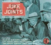 Juke Joints 3 (4-CD)