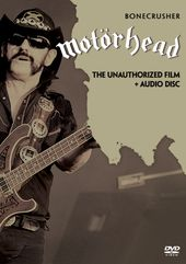 Motorhead - Bonecrusher (DVD+CD)