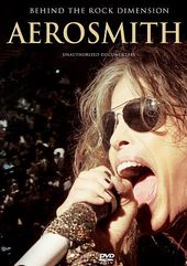 Aerosmith - Behind the Rock Dimension