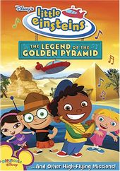 Disney's Little Einsteins - Legend of the Golden