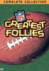 Football - NFL Greatest Follies Complete