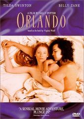 Orlando (Subtitled in French & Spanish)