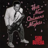 Hot New Orleans Nights [Import]