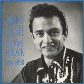 The Man in Black: 1954-1958 (5-CD Box Set)