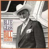 Bluegrass 1959-1969 (4-CD Box Set)