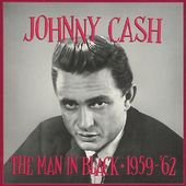 The Man in Black: 1959-1962 (5-CD Box Set)