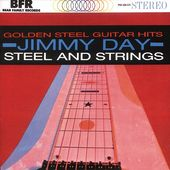 Golden Steel Guitar Hits / Steel and Strings