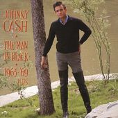 The Man in Black: 1963-1969 (6-CD Box Set)
