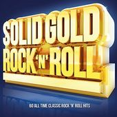 Solid Gold Rock 'n' Roll (3-CD)