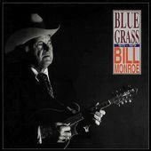 Bluegrass 1970-1979 (4-CD Box Set)