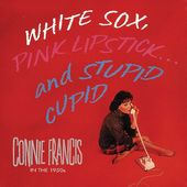 White Sox, Pink Lipstick...And Stupid Cupid: