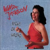 Right or Wrong (4-CD Box Set)