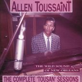 "The Complete ""Tousan"" Sessions"