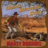 Under Western Skies (4-CD Box Set)