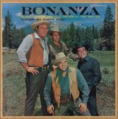 Bonanza: A Ponderosa Party (4-CD)