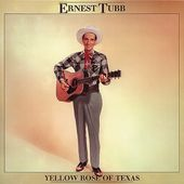 The Yellow Rose of Texas (5-CD Box Set)