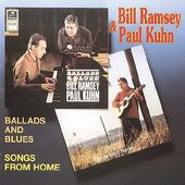 Ballads & Blues / Songs from Home