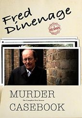 Fred Dinenage: Murder Casebook - Complete 1st