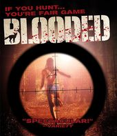 Blooded (Blu-ray)