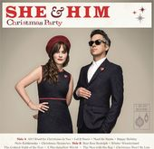 Christmas Party (Red Vinyl)