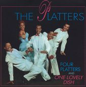 Four Platters and One Lovely Dish (9-CD Box Set)